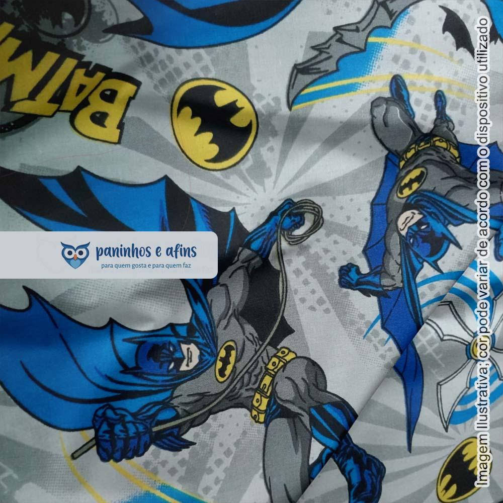 Batman - Licenciados - Dohler - 50cm X 150cm