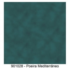 Poeira Mediterrâneo - 20cm X 150cm
