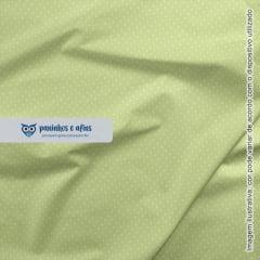 Micro Poá Grama - Basics & Colors - Fabricart - 50cm x150cm